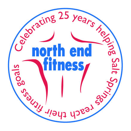 North-End-Logo-25-years